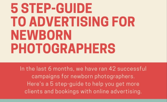 GuideToAdvertisingNewbornSessions